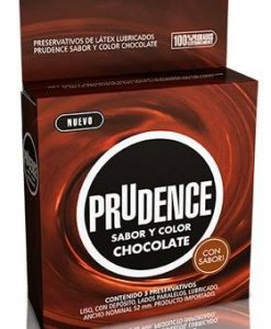 Preservativos Prudence Chocolate