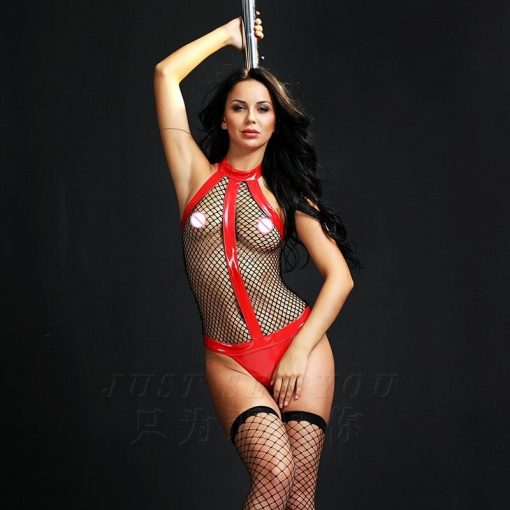 Body de Red Anastasia 1