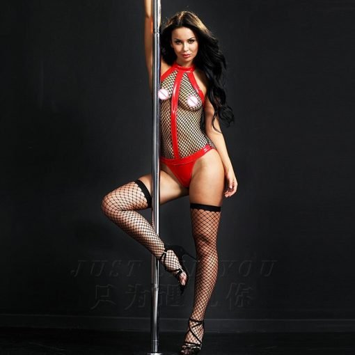 Body de Red Anastasia 2
