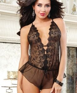 Teddy Sensual Marsella-9663